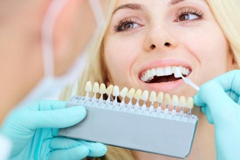 Prothèses dentaires fixes