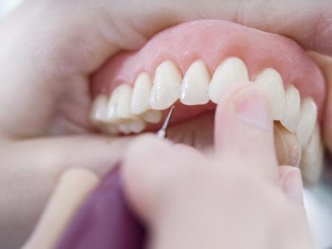 Dentier